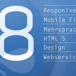 Drupal 8 – mobil bis in den Kern