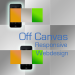 Off Canvas - Responsive Qebdesign