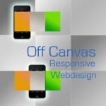 Off Canvas Responsive Design