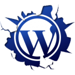 WordPress Angriff