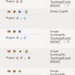 Google verschlüsselt Keyword-Suche