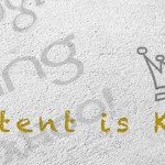 SEO – Content is king
