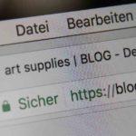 WordPress auf HTTPS umstellen – Mehr Sicherheit für Ihre Website